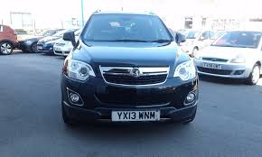 used vauxhall antara cars for sale in scunthorpe lincolnshire
