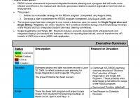 monthly report template ppt project weekly status report template ppt new monthly status