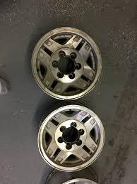 lexus wheels peeling for sale fj80 alloy wheels ih8mud forum