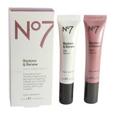 buy boots cosmetics australia boots no 7 30ml restore renew day serum skincare