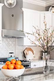 what color walls look with light grey cabinets mixing gray and beige in the kitchen shining on design