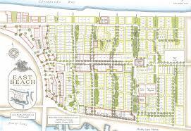 Lake Pleasant Map East Beach Norfolk Realty Map