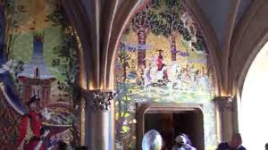 mosaic mural at cinderella s castle magic kingdom walt disney mosaic mural at cinderella s castle magic kingdom walt disney world