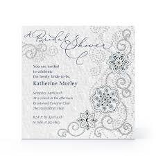 hallmark wedding invitations blueklip
