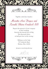 wedding invitations sayings designs free wedding reception invitation templates wedding