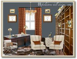 Rust Colored Curtains Design Board A Gentleman U0027s Library Vote For Your Favorite