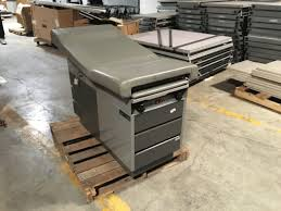 used medical exam tables used exam tables used medical furniture office furniture warehouse