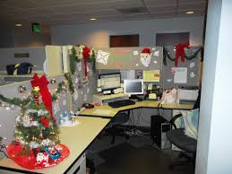 Cubicle Decorating Contest Ideas Christmas Decorating Ideas For The Office Hominic Within Birthday