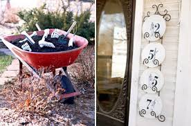 Christmas Decorating Ideas For Outside Your House by Costuming Your House For The Holiday Outdoor Halloween Decorating