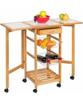 drop leaf kitchen island drop leaf kitchen islands carts bhg shop