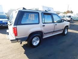 1994 ford explorer xlt 1994 ford explorer xlt used 4l v6 12v automatic suv no reserve for