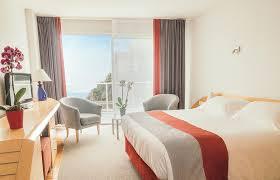 chambre hotes pornic chambre océan un hôtel thalasso et spa 4 étoiles à pornic