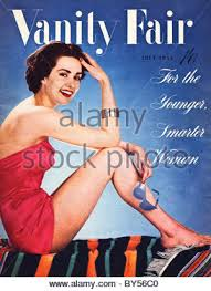Vanity Fair Magazine Price Cover Of English Fashion Magazine Vanity Fair Price At 1s6d