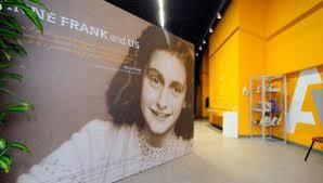 anne frank biography biography com