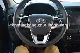 Hyundai Ix25 Interior Manufacturer Chrome Kits Car Interior Accessories For Hyundai Ix25