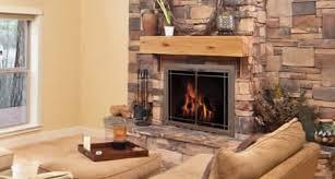fireplace screen with glass doors glass fireplace doors janesville brick