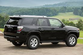 2006 toyota 4runner reliability 2015 toyota 4runner reviews and rating motor trend