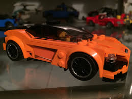 lego speed champions mclaren mildly modified lego speed champions mclaren 720s album on imgur