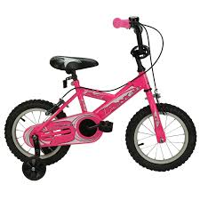 kids motocross bike pony 12 inch bmx kids bicycle pink jollymap