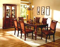 dining room white formal table luxury sets and tables setting