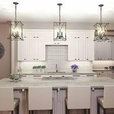 Black Kitchen Island Lighting Kitchen 2 Light Pendant Kitchen Ceiling Lights Pendant Island