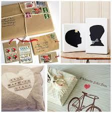 wedding gift craft ideas wedding world wedding gift ideas for bridal party