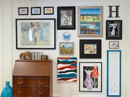 how to hang photo frames on wall without nails how to hang frames on walls without nails walmart inside hanging