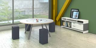 Modern Office Furniture Table Modern Office Furniture Tonic Is An Intoxicating New Collection