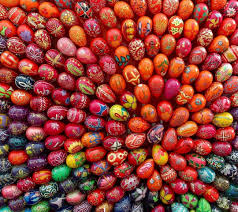 color designs top 10 easter egg design ideas to color your holiday the secret