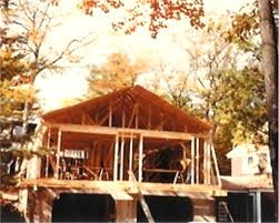 poirier building and remodeling laconia nh usa garage with living quarters above attached to main house