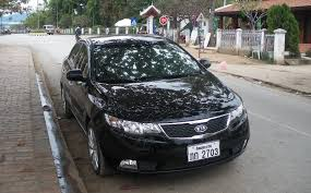 Kia Lao Laos Best Selling Cars Matt S