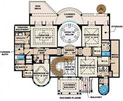 mediterranean house plans with pool 5 bedroom 7 bath mediterranean house plan alp 08c4 allplans