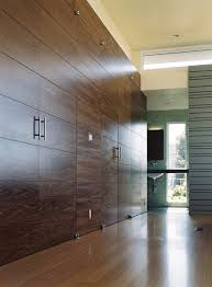 Floor To Ceiling Storage Cabinets With Doors Wisconsin Residence Modern Closet San Francisco By