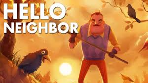 hello neighbor alpha 3 free download crohasit download pc