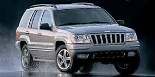 2002 jeep grand laredo mpg 2002 jeep grand utility 4d overland ho 4wd pictures