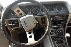 Dodge Challenger 4 Door - classy little car
