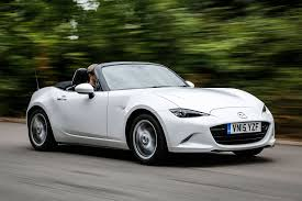 new mazda vehicles mazda mx 5 review 2017 autocar
