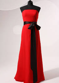 Red And Black Party Dresses Best 25 Strapless Red Dress Ideas Only On Pinterest Short Red