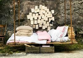 Patio Swing Folds Into Bed Dishfunctional Designs This Ain U0027t Yer Grandma U0027s Porch Swing Diy