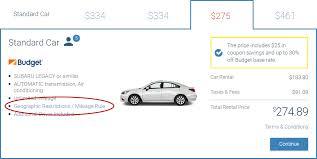 car rentals that accept prepaid debit cards rental car faqs costco travel