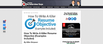 writing a killer resume how can i land my dream design job with a polished resume screen shot 2016 04 29 at 3 35 04