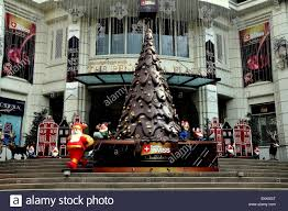bangkok thailand ovaltine swiss chocolate tree and