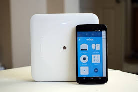android home phone wink home automation via your android device wink hub and app