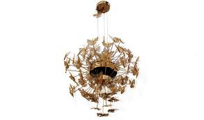 Butterfly Chandelier Hospitality Ffe Products Services Formula One Furniche Pte Ltd