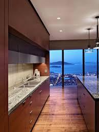 kitchen modern kitchen design the sleek and modern kitchen designs
