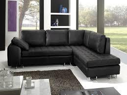 canapé d angle en cuir pas cher canapé canape cuir angle inspiration grand canape d angle en cuir