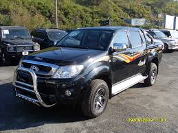 2009 toyota hilux pick up images 2500cc diesel manual for sale