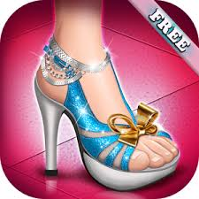 high heels shoes designer android apps on google play