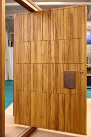 Exterior Door Varnish Cedar Exterior Door Modern Why A Cedar Exterior Door All