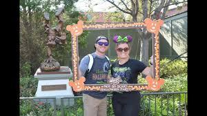 Mickey U0027s Not So Scary Halloween Party 2017 Magic Kingdom Youtube